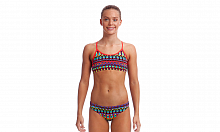 Купальник FUNKITA FIRE TRIBE TWO
