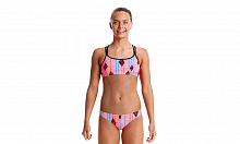 Купальник FUNKITA FLYING HIGH