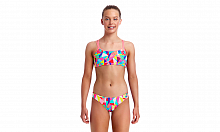 Купальник FUNKITA PASTEL PATCH  TWO