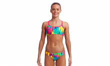 Купальник FUNKITA RUFFLES TWO