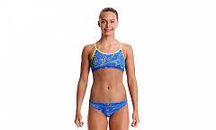 Купальник FUNKITA SEA SALT TWO