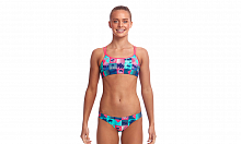 Купальник FUNKITA CLUB TROPICANA TWO