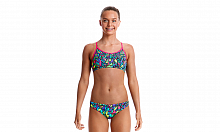 Купальник FUNKITA FEATHER FIESTA TWO